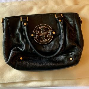 Tory Burch Bags - Tory Burch Amanda Mini Satchel Bag